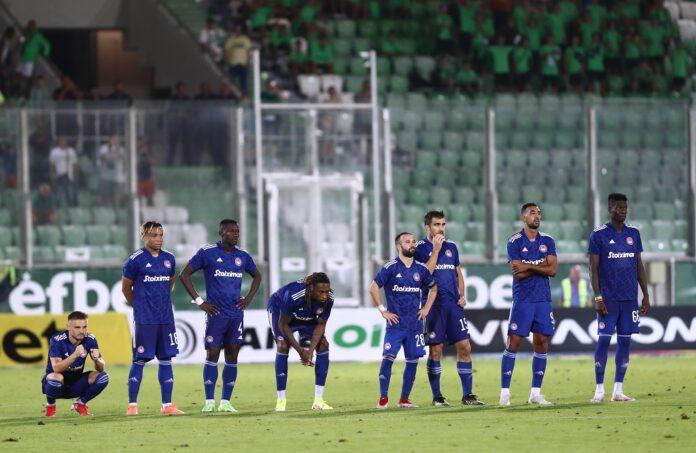 Βαθμολογία UEFA: Oλοταχώς για… 22η θέση η Ελλάδα!