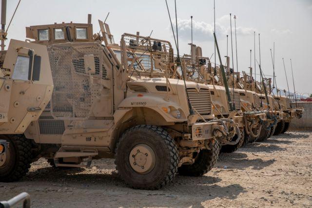 Γερμανία – Μειώνει το προσωπικό στην πρεσβεία της στο Αφγανιστάν