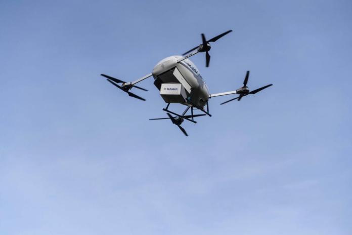 Ελληνικό Drone θα αναπτύξει η ΕΑΒ σε συνεργασία με τρια Πανεπιστήμια