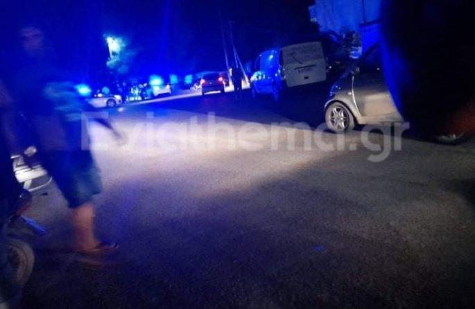 Εύβοια: Νεκρός διοικητής σε αστυνομικό τμήμα – Πληροφορίες για τραύματα από σφαίρες