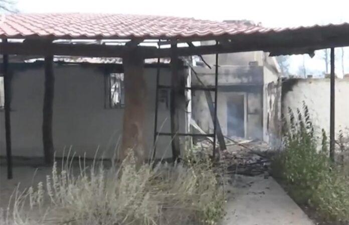 """Κώστας Χατζής: """"Έχουν καεί τόσα σπίτια, να κάνω μόνο εγώ παράπονο;"""""""