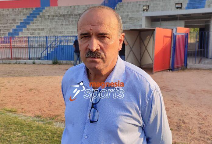 Μαυρονάσιος: «Στον Βόλο ο Νταόπουλος, περιμένουμε δικαίωση για την ανανέωση των συμβολαίων»