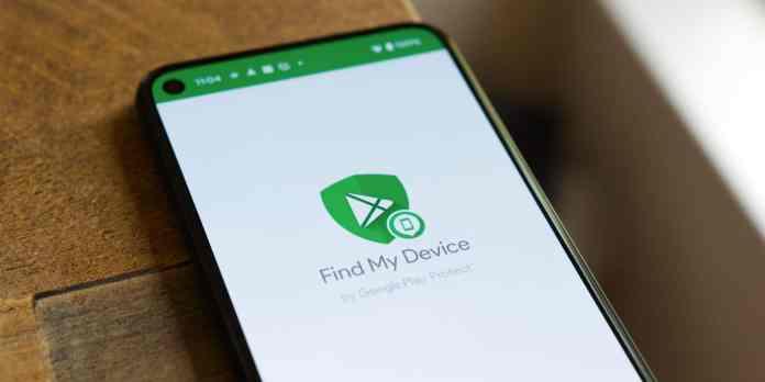 Νέα χαρακτηριστικά θα αποκτήσει το Android Find My Device