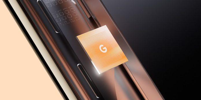 Περισσότερες λεπτομέρειες γίνονται γνωστές για το Google Tensor SoC