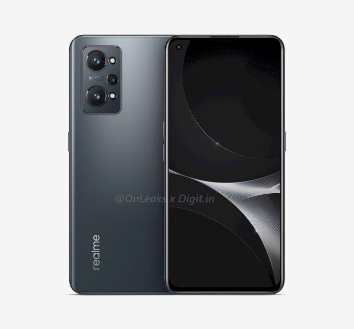 Realme GT Neo 2: Με Snapdragon 870 και οθόνη 120 Hz