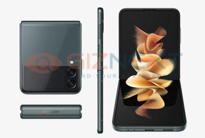 Samsung Galaxy Z Fold 3 και Flip 3: Διαρροή μέσω βίντεο πριν το Event