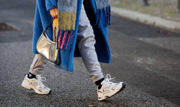 8 Super Stylish Sneakers που θα σε βοηθήσουν να πάρεις απόφαση πως πρέπει να αποχωριστείς τα σανδάλια σου