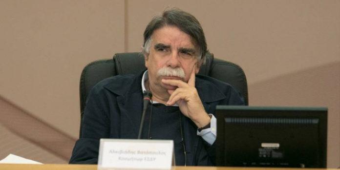 Βατόπουλος: Πιθανά νέα μέτρα