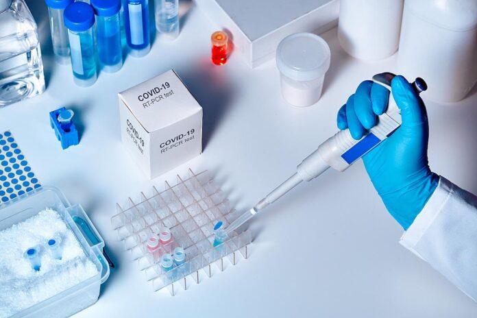 Γυναικολόγος είπε ότι εμβολιάστηκε αλλά όταν την εξέτασαν δεν είχε καθόλου αντισώματα