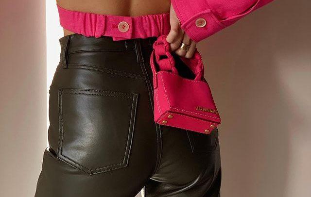 Το δερμάτινο παντελόνι είναι η επόμενη αγορά που θα κάνεις