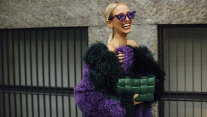 Το Street Style στην Εβδομάδα Μόδας του Μιλάνου είναι σκέτη έμπνευση