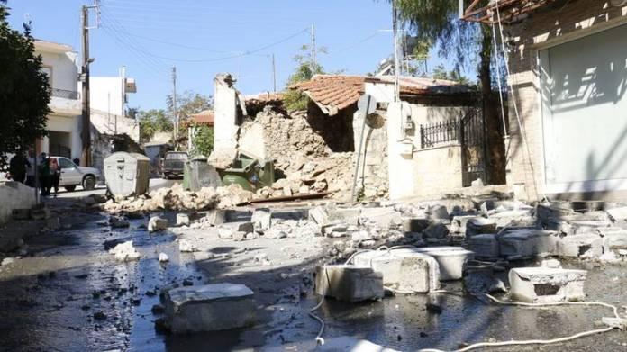 Earthquake Crete3