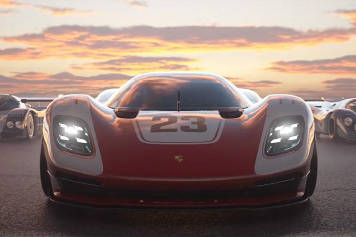 Gran Turismo 7: Ο Βασιλιάς επιστρέφει στις 4 Μαρτίου