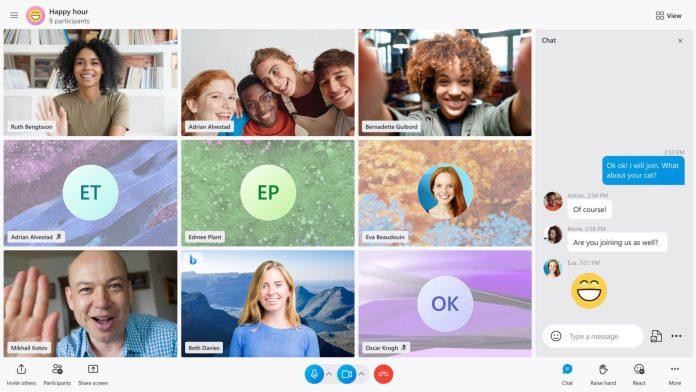 Microsoft: Δεν εγκαταλείπουμε το Skype, το αναβαθμίζουμε