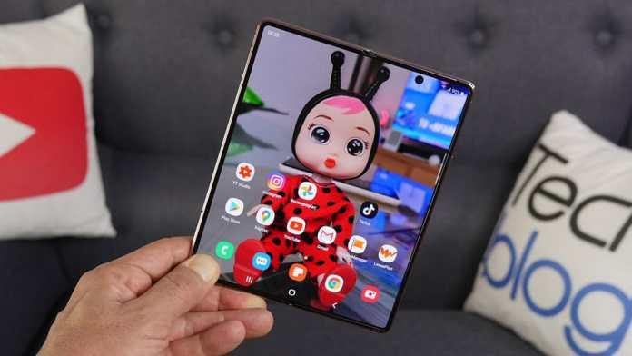 Samsung September 2021 Update: Ποια Galaxy θα το πάρουν;