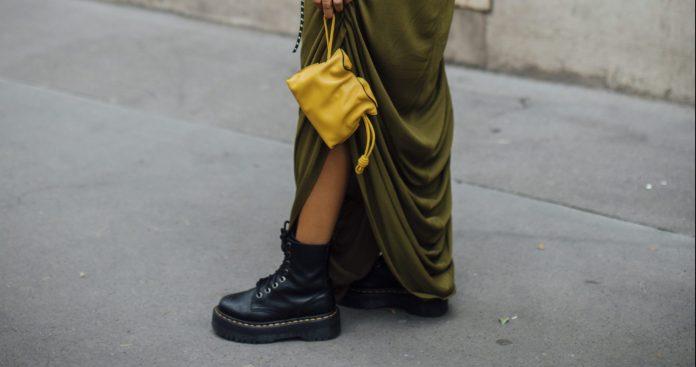 5 Shoe Trends που θα ορίσουν το φθινόπωρό μας