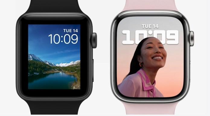 Διαρρέουν οι τιμές του Apple Watch Series 7 πριν τις προπαραγγελίες