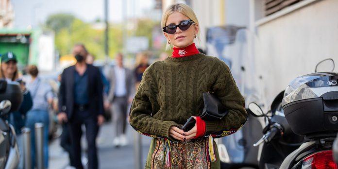 Επιτέλους φθινόπωρο! 7 Knitwear για να αντιμετωπίσεις τις πρώτες κρύες μέρες με στυλ στα ύψη