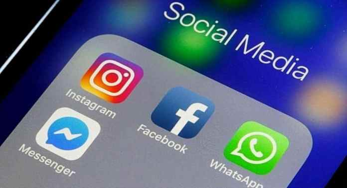 Facebook: Επιστρέφει μετά από 7 ώρες ιστορικού Black Out