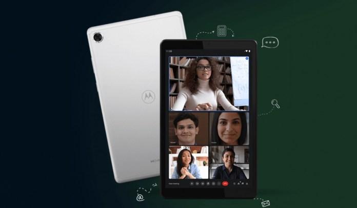 H Motorola επιστρέφει στην κατηγορία των Tablets