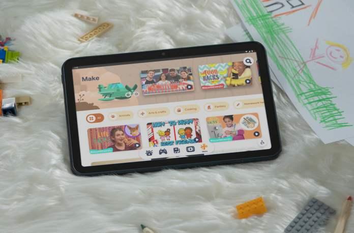 Nokia T20: Η μεγάλη επιστροφή της Nokia στα tablets