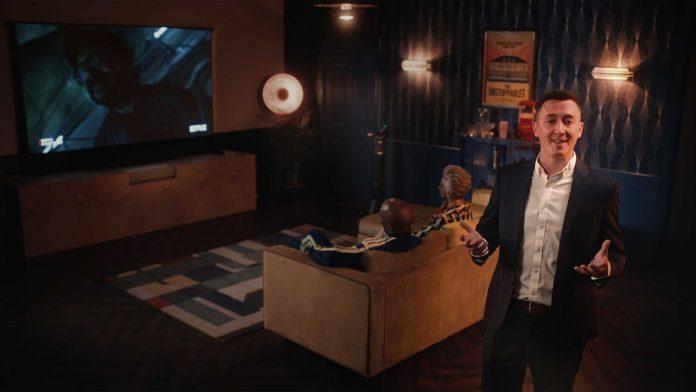 "Samsung Life Unstoppable: Μια ξενάγηση στο ""house Of Surprises"""