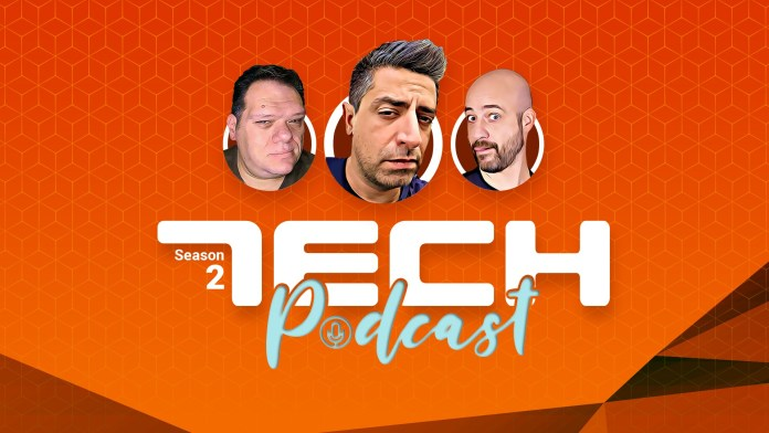 Tech Podcast: Facebook Blackout, Windows 11, Crypto Mining, Steve Jobs [S02E04 – 07/10/2021]