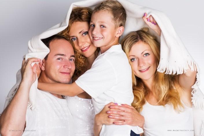 семейный фотограф Екатеринбург