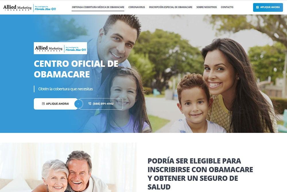 Allied Marketing Insurance