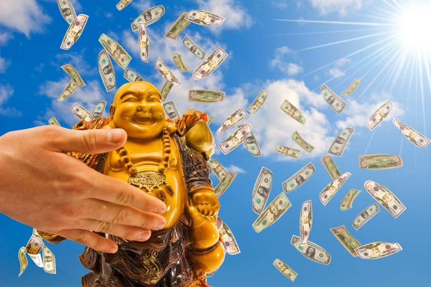 6 Powerful Feng Shui Wealth Tips To Attract Money In Your