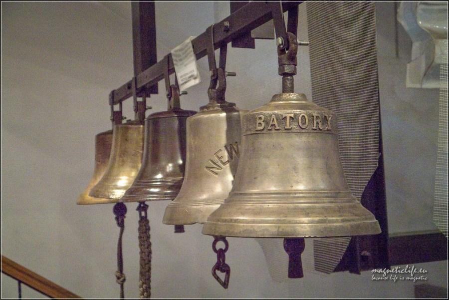 Przemyśl - Muzeum Dzwonów iFajek