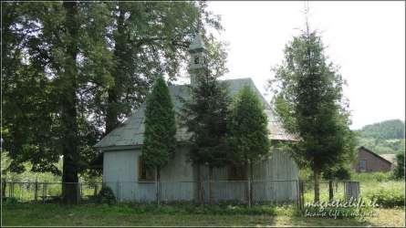 Kościół wTemeszowie