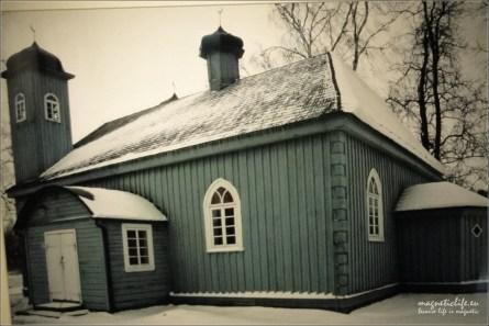 Meczet wKruszynianach