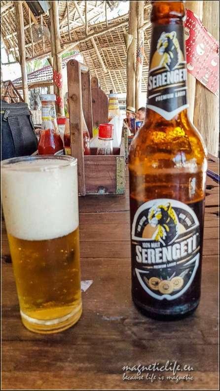 Piwo Serengeti 4,8%