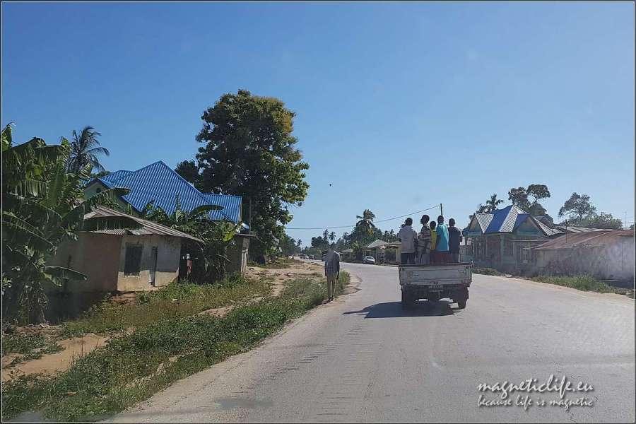 Zanzibar porady praktyczne niewsiadaj naDola dola