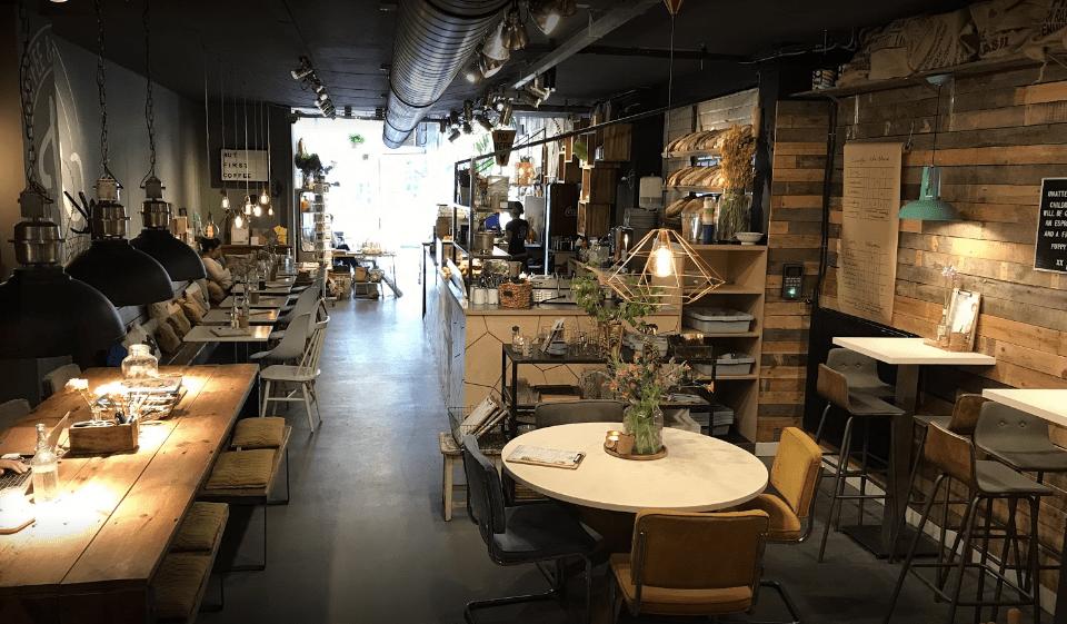 Kek - Delft - study - places
