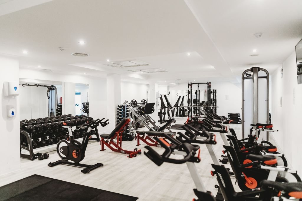 Gym - Gyms in Utrecht - Blog Magnet.me EN