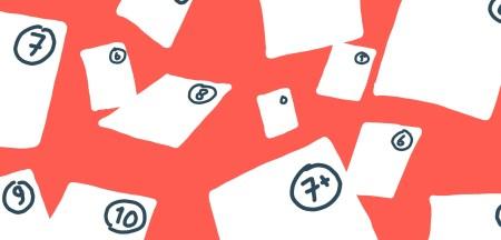 Cijfers Nederlandse studenten steeds lager - Magnet.me Blog NL