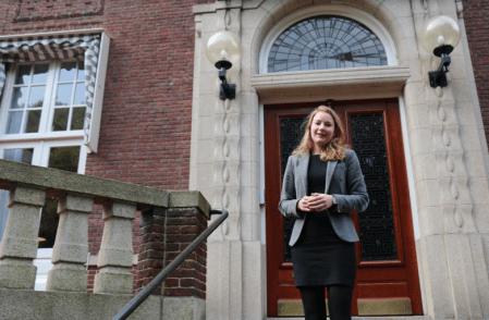 Manon Mulder ♥ Schaap - Magnet.me Blog NL