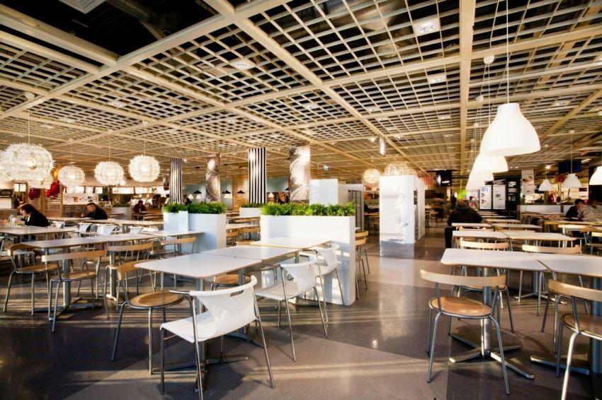 Ikea - Delft - studieplekken - koffie - Magnet - me