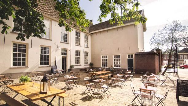 Barbaar - studieplekken - Delft - koffie - studeren - magnet - me