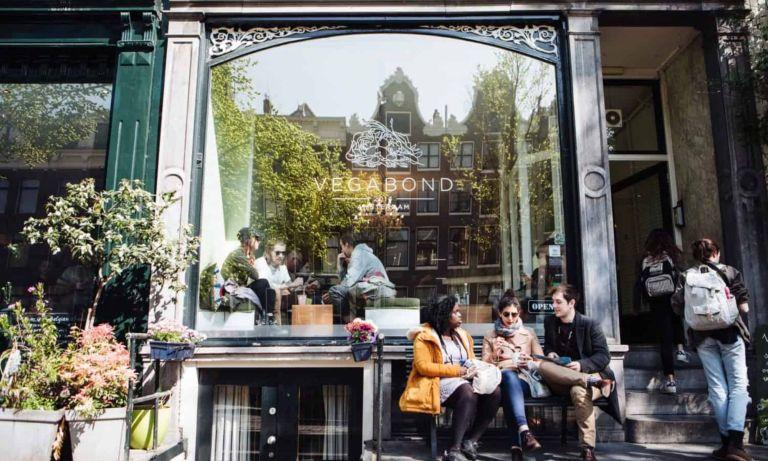 vegabond Beste vegan brunchplekken in Amsterdam - Magnet.me Blog NL