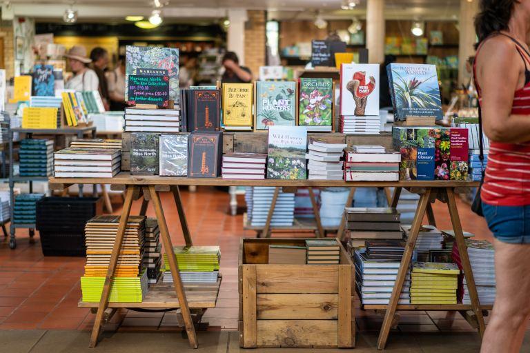 Boekwinkel - Boekwinkels in Utrecht - Magnet.me Blog NL