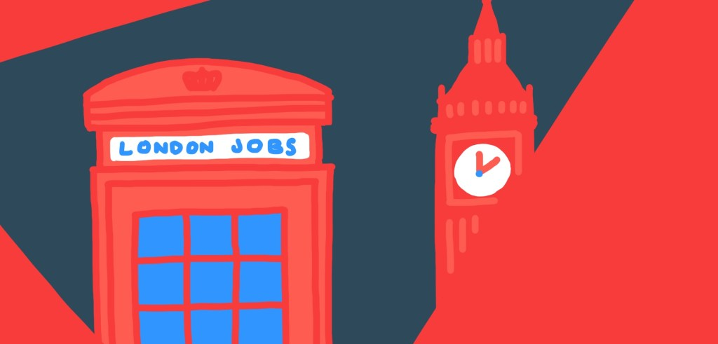 Everything you need to know before starting a graduate job or internship in London