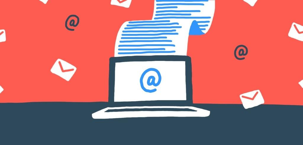 Laptop animation print CV Magnet.me Guide