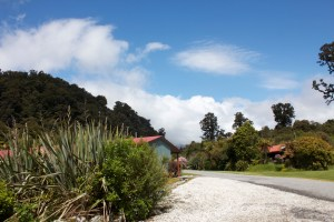 Wilderness Lodge at Lake Moeraki
