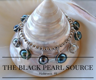 The Black Pearl Source