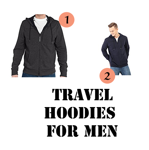 Travel Jackets best gifts for men who travel