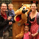 Lessons Learned on Our First Trip to Disneyland