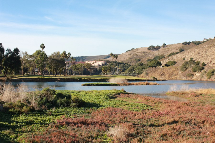 Avila Beach Golf Retreat